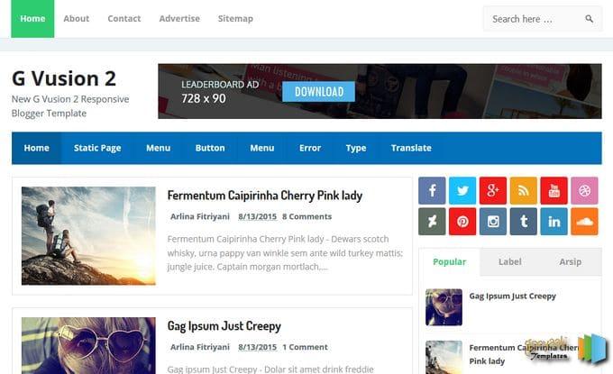 Win-wordpress-theme-blogger-template design your own (lovely) blog.