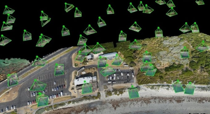 sisantuav : I will do drone image processing with Pix4D for $150 on  www fiverr com