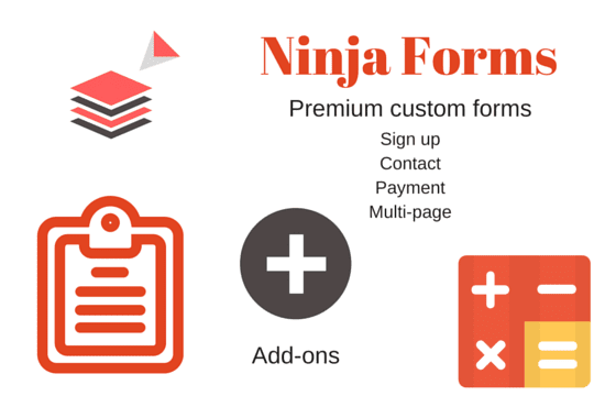 Install And Setup Ninja Forms In 24 Hours Fiverr
