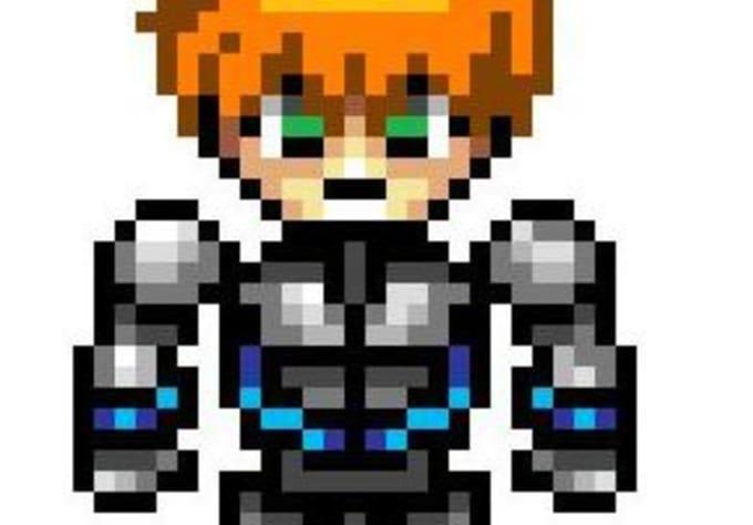 8 Bit Character Maker – Fondos de Pantalla