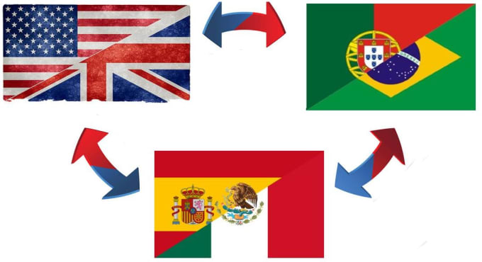miguelmonteiro : I will translate texts in english spanish portuguese no  word limit for $5 on www fiverr com
