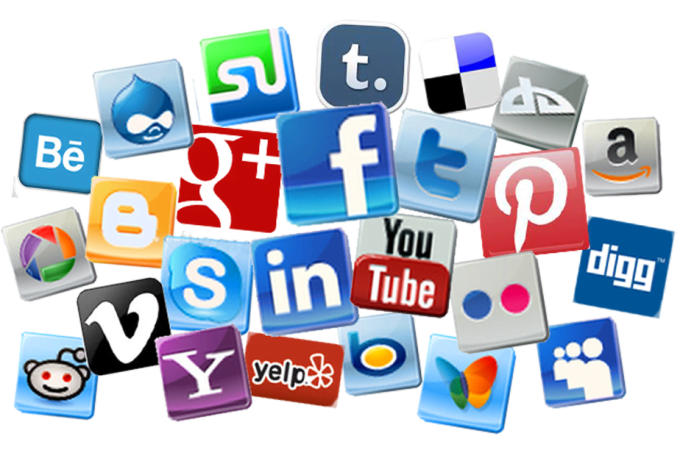 two sides of social networking Almost three-quarters of small-business owners are confident in their social media strategies promotion and engagement are really two sides of the same coin.
