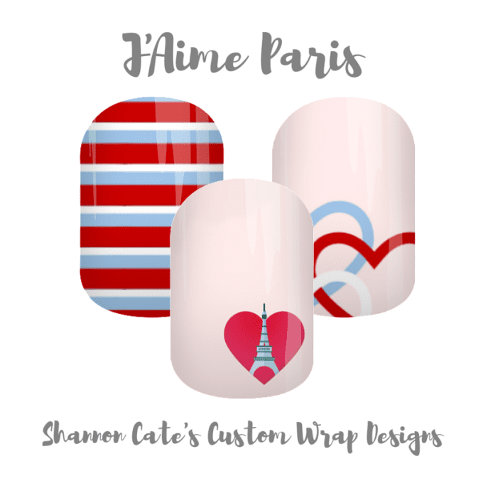 Create a jamberry nail art studio thumbnail image by Shannoncate