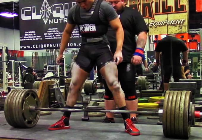 Critique Either Your Squat Bench Or Deadlift Form By Surgetonewlevel