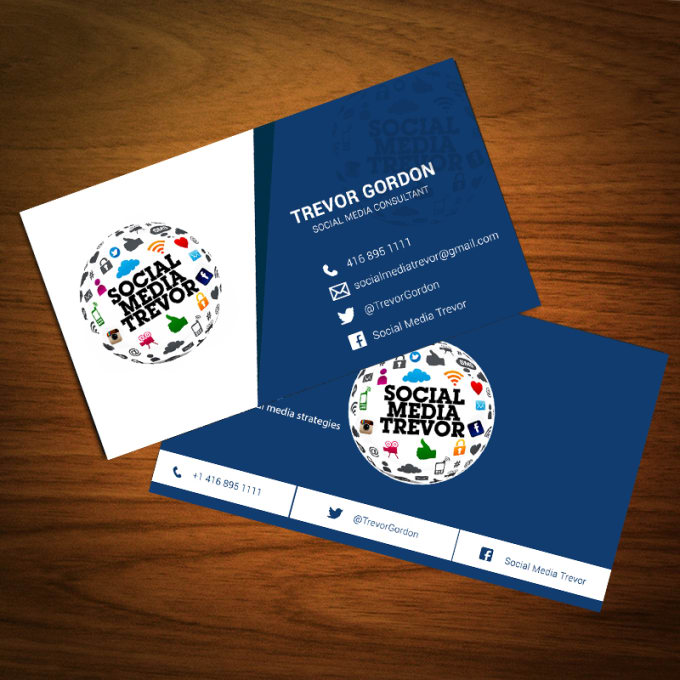 Design The Best Professional Business Card