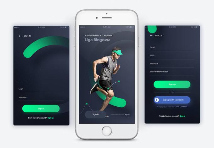 ux design for mobile apps
