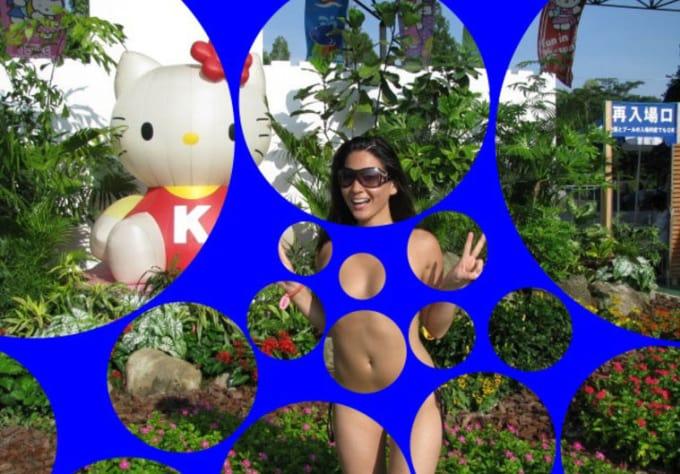 Katrina bowden nude pics