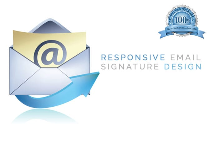 Create A Html Email Signature From Scratch By Skunkard