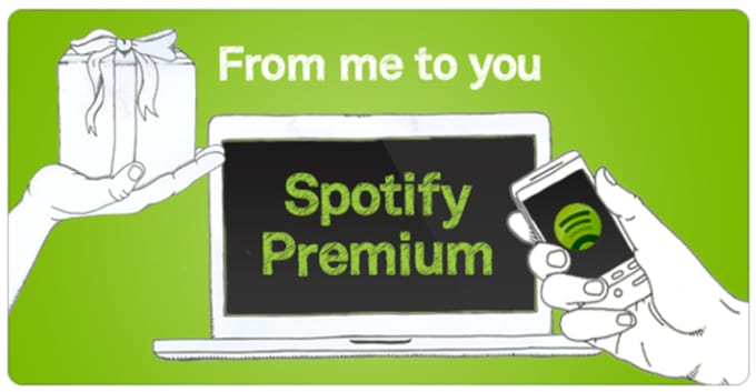 give you a lifelong Spotify Premium Account