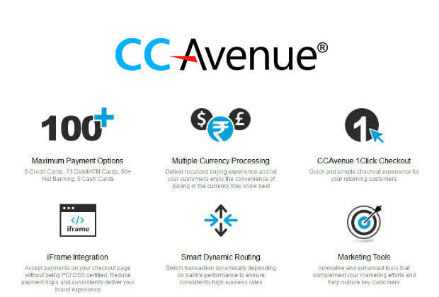 mraichura : I will provide CCAvenue integration for your ASPNet website for  $5 on www fiverr com