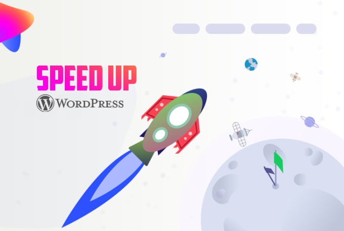 Increase wordpress performance and speed up your website by