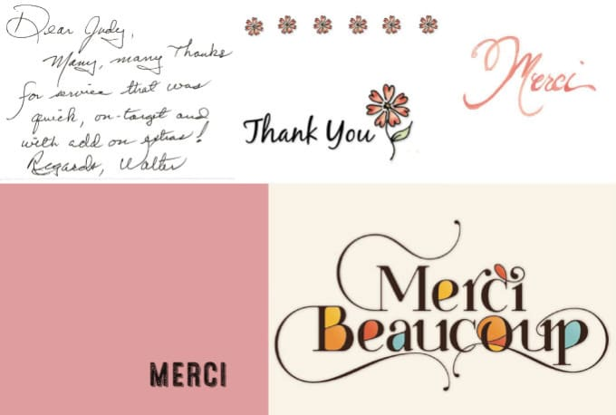 design your thank you note to tag your friends on fb by mekarim