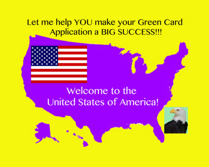 provide 2 green card permanent residency recommendation reference