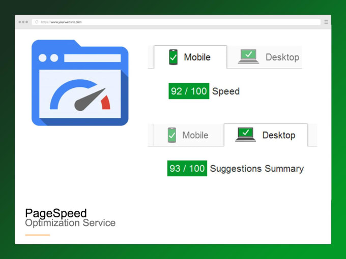 I will expertly increase wordpress page speed, fix slow admin, optimize woocommerce