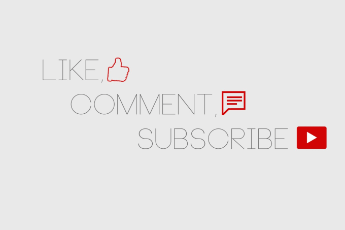 Subscribe And Like | Fermons Les Abattoirs Mtl