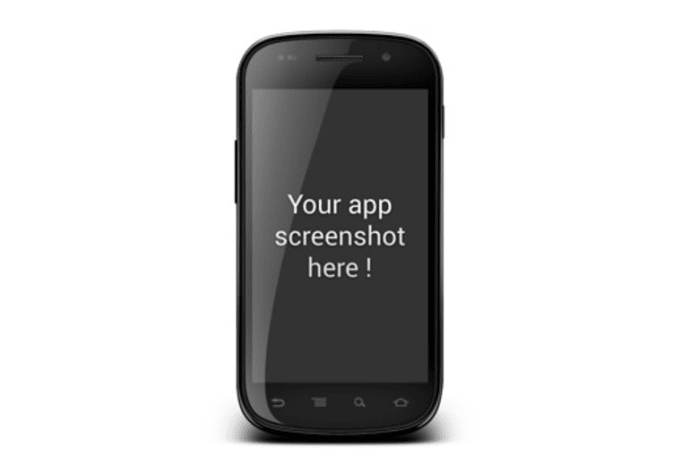 Make 5 device frames for your android app screenshots by Basicsharp