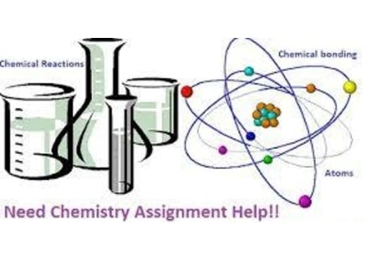 chemistry assighnment Chemistry assignment help from authentic assignment writing service provider in the uk help with chemistry homework from qualified experts is affordable.