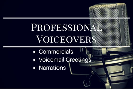 Record a male voiceover or voicemail greeting by irishguy1 record a male voiceover or voicemail greeting m4hsunfo