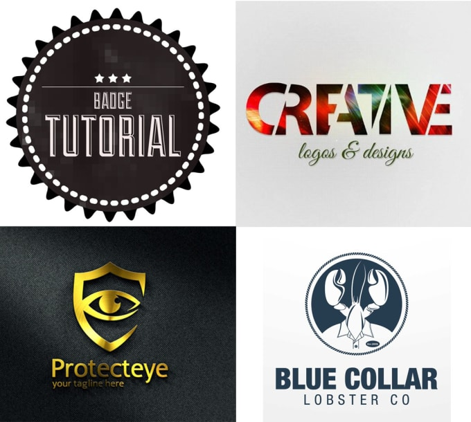 Design An Amazing Minimalist Logo For You By Brian Thomas