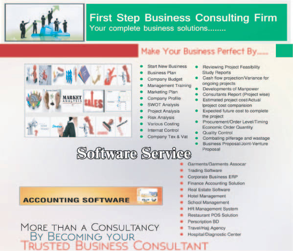 firststepbcf : I will help you in accounting and finance related work for  $5 on www fiverr com