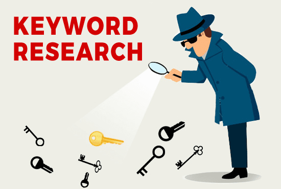 How to Execute a Search engines Search phrase Research