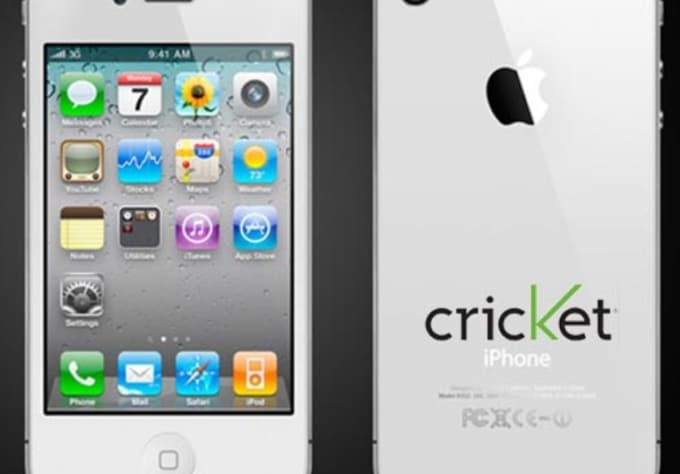 Verizon Iphone 4 Flash To Cricket Instructions By Jdm2113
