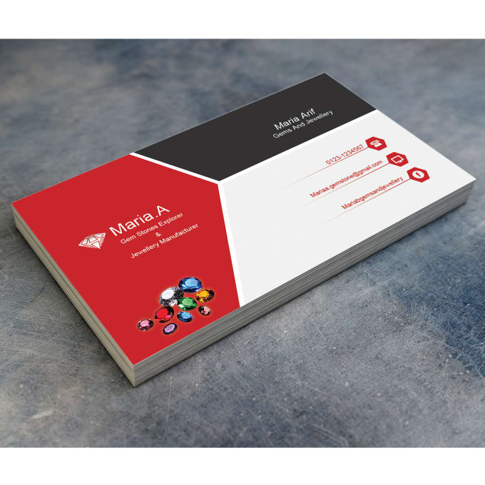 Create Awesome Businessvisiting Card Designs By Netbee