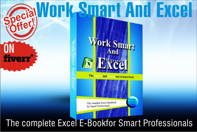 Learn Excel Ebook