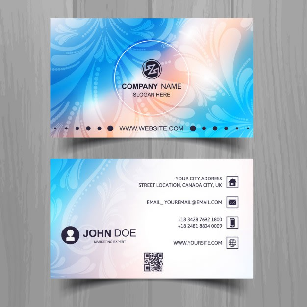 Make a business card for you in less then 60 minutes by essamtariq make a business card for you in less then 60 minutes colourmoves
