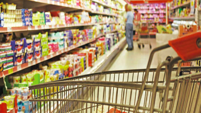 melraegagnon : I will be your personal grocery shopper for $15 on  www fiverr com