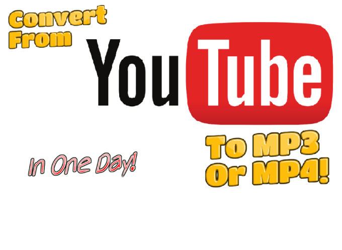 diablo3_lust : I will convert Any Youtube Video Into MP3 or MP4 for $5 on  www fiverr com
