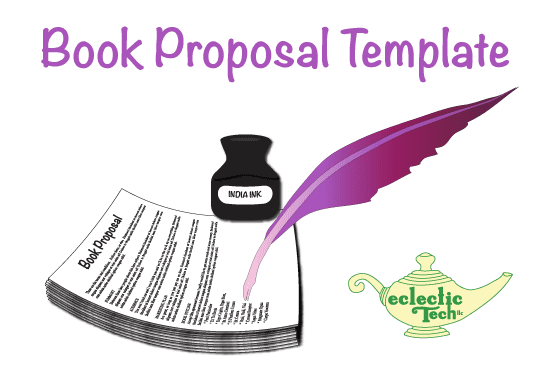 Send a nonfiction book proposal template 4 scrivener or word by send a nonfiction book proposal template 4 scrivener or word pronofoot35fo Images