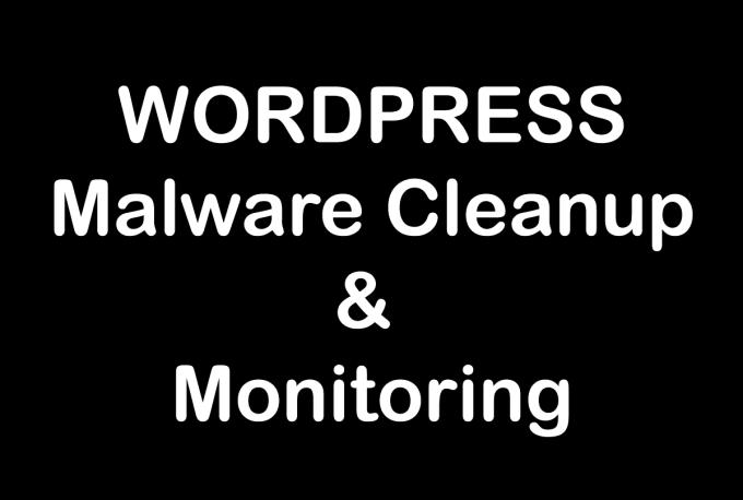 Wordpress website security maintenance by Pakwebzone