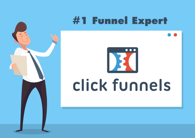 Some Ideas on Clickfunnels Images You Should Know