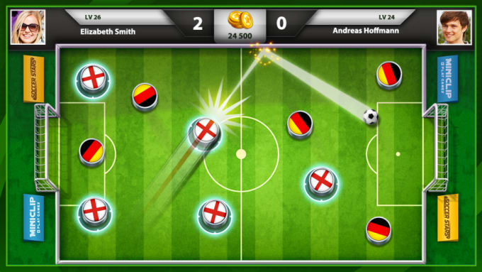 88e45cd38062 Give you a soccer stars account 1 million coins by Sharifalmadrahi