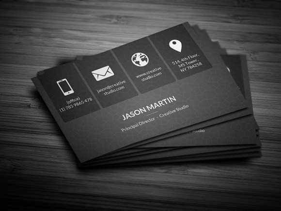 Design A Eye Catching And Beautiful Business Card By Sarahpdf