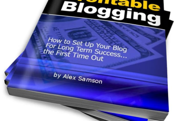 syberwise : I will send you a Proven Killer Guide on How to Make Money with  your Blog for $5 on www fiverr com