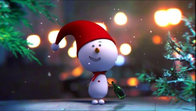 Make 2 christmas video greetings by vivianasmoke make 2 christmas video greetings m4hsunfo