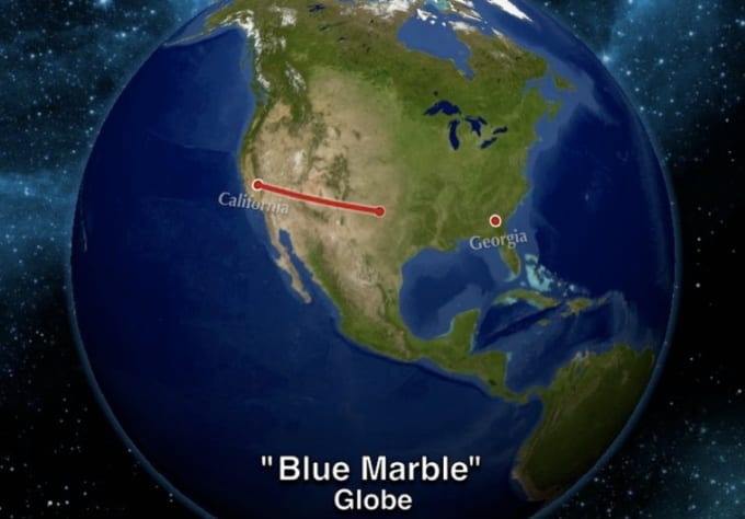 create a globe/map movement animation from one location to another on map icon, map with address numbers, map of battle of puebla mexico, map of alaska, map categories, map of dc capitol building, map grid reference, map of eldoret town, map provinces of sweden, map marker, map my road home, map login, map grid system, map of river oaks mall, map forms, map key, map london south kensington, map of georgia, map markings,