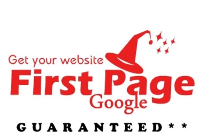 how to make website seo for google