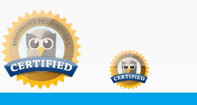 Provide hootsuite certified professional exam answ by Paulstel