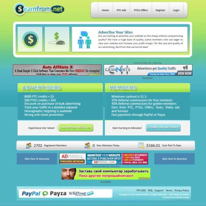 Pay per click dating affiliate programma
