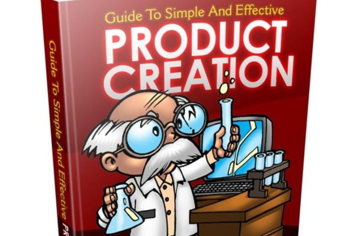 how to make products to sell online