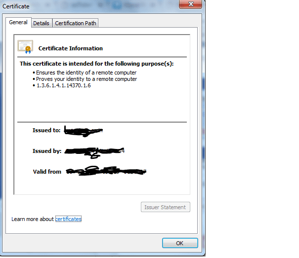 Help You In Installing Ssl Certificate By Pheonixsolution