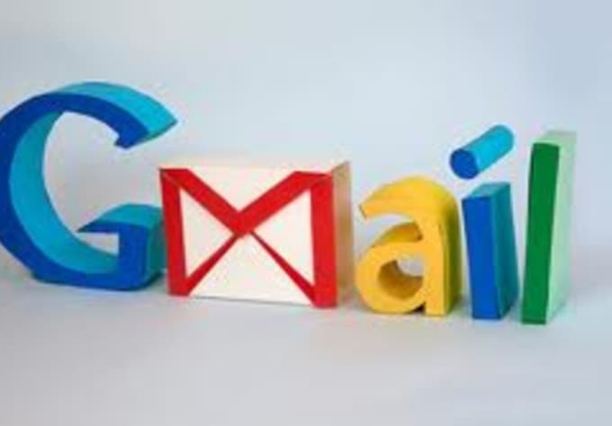 give you 100 new pva gmail accounts which are manually created and phone  verified gmail