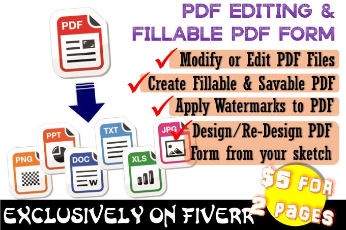 Free PDF Editor & Form Filler