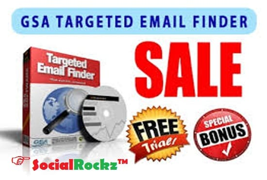 Rockzemail finder unlimited emails leads by Socialearthkk