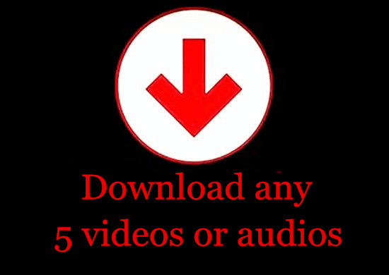 karlking : I will download 5 videos or 5 Chinese traditional songs for $5  on www fiverr com