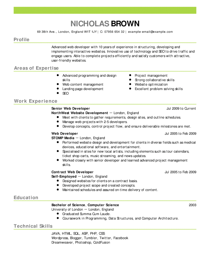 i_am_unique : I will write professional resume and cover letter for $10 on  www.fiverr.com