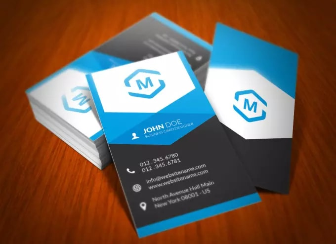 3 build 2 unique business cards in 6 hours by rexxdesigner 3 build 2 unique business cards in 6 hours reheart Choice Image